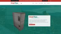 dustin-keeslar-portfolio-cortek-systems-website2